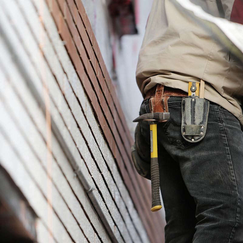 7 Tips for Choosing The Right Contractor